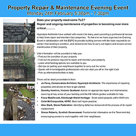 Property Repair & Maintenance